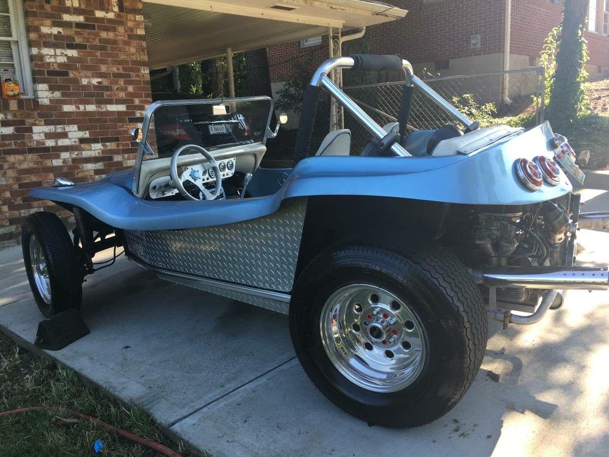 California Clipper Beach buggy, Sand rail, Golf carts