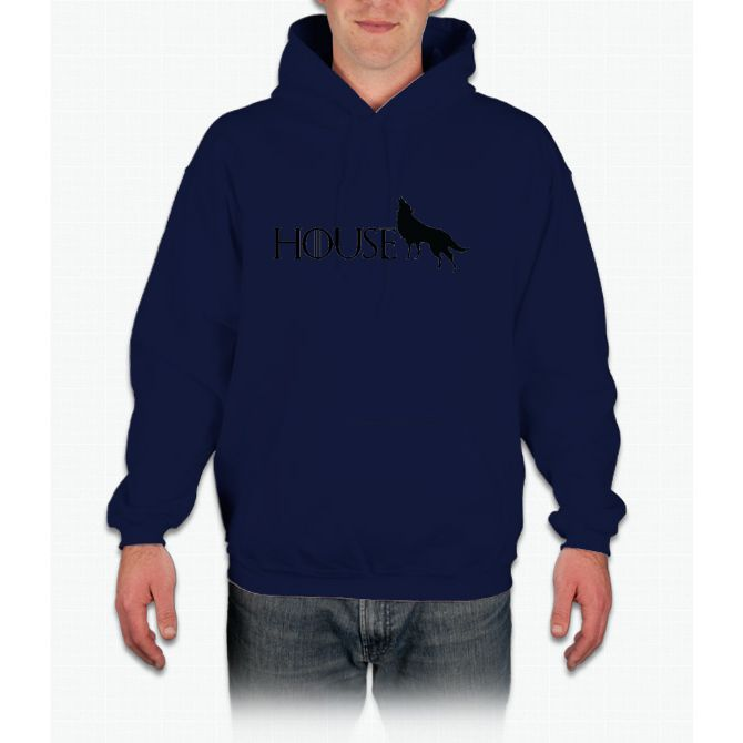Game of Thrones - Stark Hoodie