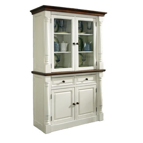 Found it at Wayfair - Shyanne China Cabinet