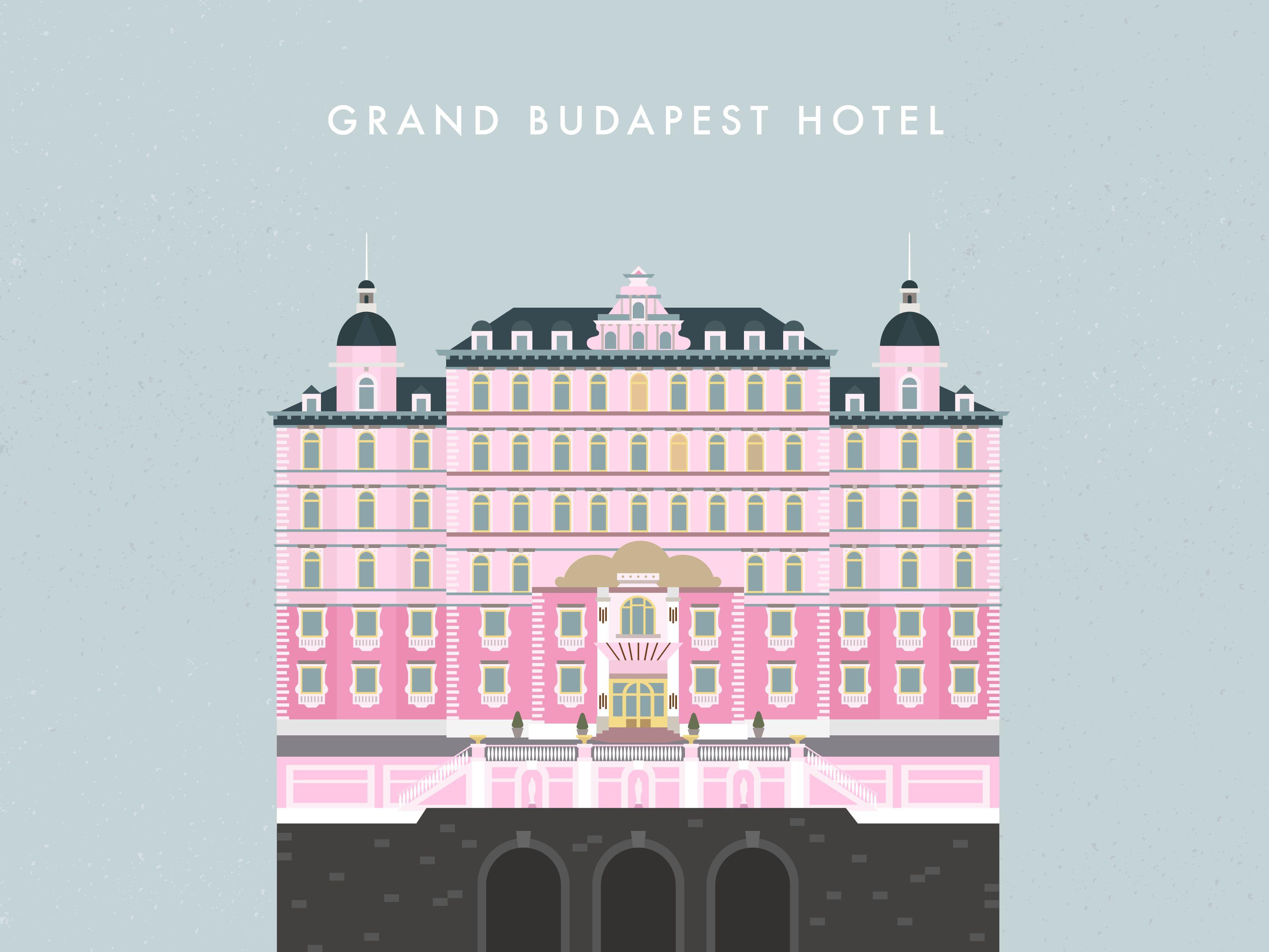 Pin By Kelsey Davis On Inspiring Stimulates Creativity Grand Budapest Hotel Budapest Hotel Grand Budapest