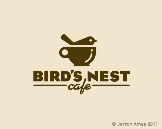 Coffee Logo Design Inspiration | Cool Graphic & Web Design Blog  #packaging #branding
