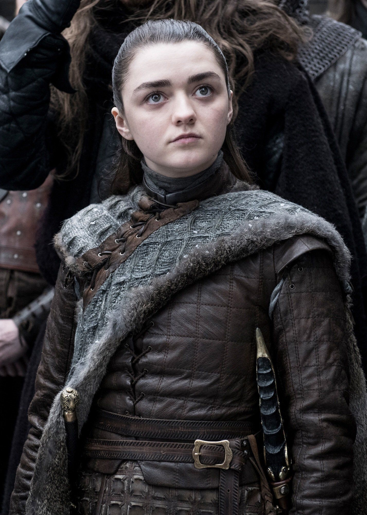Maisie Williams Gets Own 'Game Of Thrones' Spinoff In This