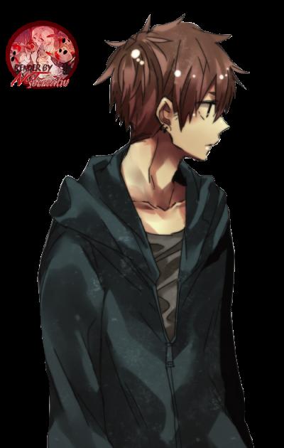 Anime Boy Wallpaper Phone 4k Di 2020 Gambar Anime Gambar