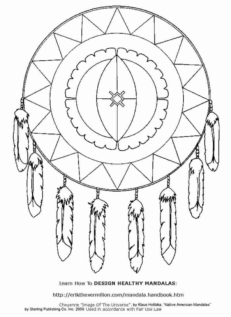 Native American Adult Coloring Pages in 2020 Free kids