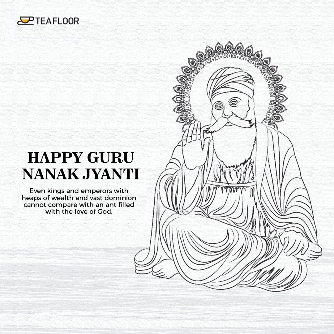 May Guru Ji Inspire You To Achieve All Your Goals & May