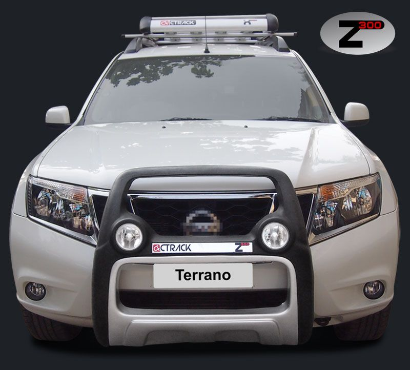 Ctrack Terrano Z300 Suv Suv Car Bumpers
