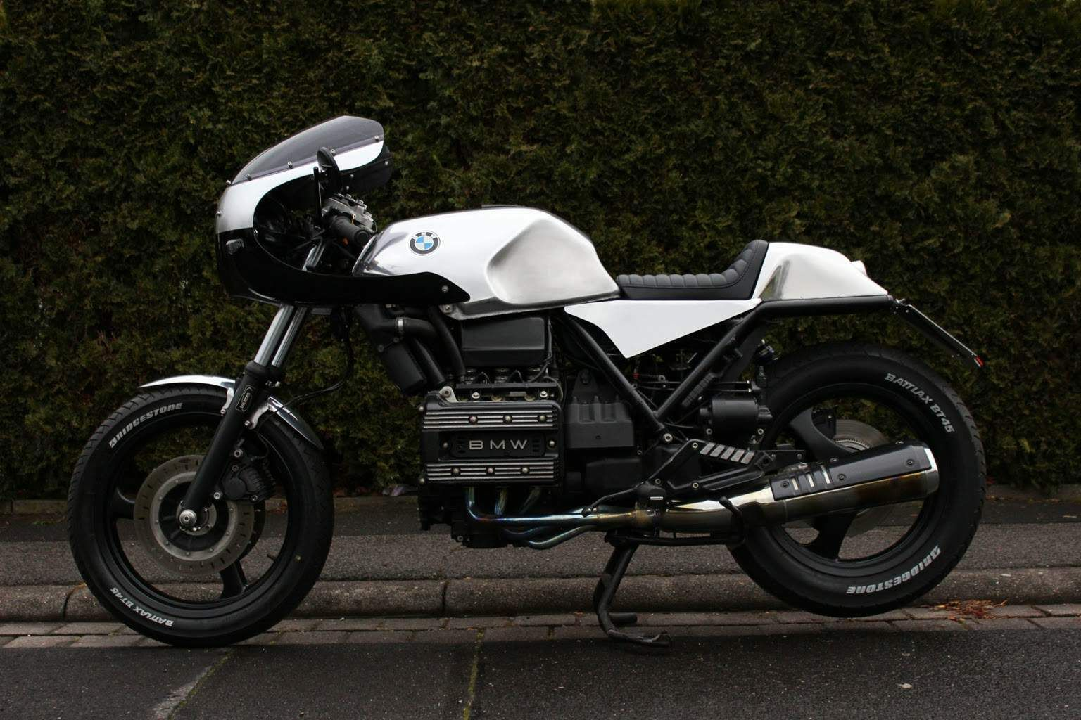 Bmw  Rt Motorcycle For Sale
