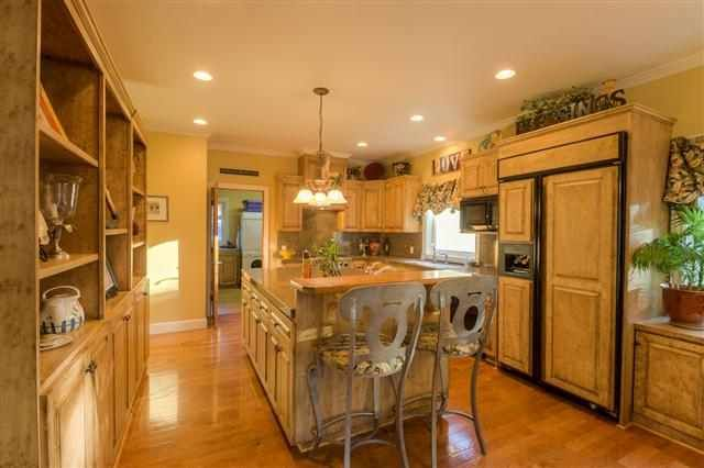 Kitchen Cabinets Color Paint Is Sherwin Williams Blonde