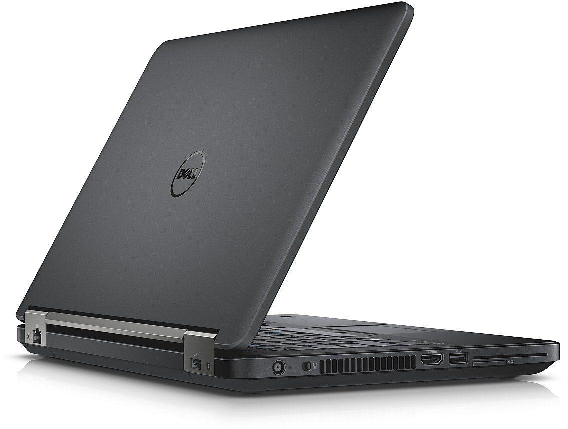 Dell Latitude 14 5000 Series E5440 14 Inch LED Business Laptop Intel Core i3 i3-4030U 4GB RAM 500GB Hard Drive Webcam Fingerprint Reader WiFi Windows 7 Professional