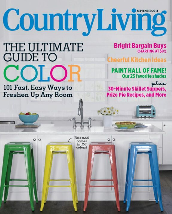 Our September 2014 Issue Hits Newsstands August 5 Head To Septembersurvey Countryliving