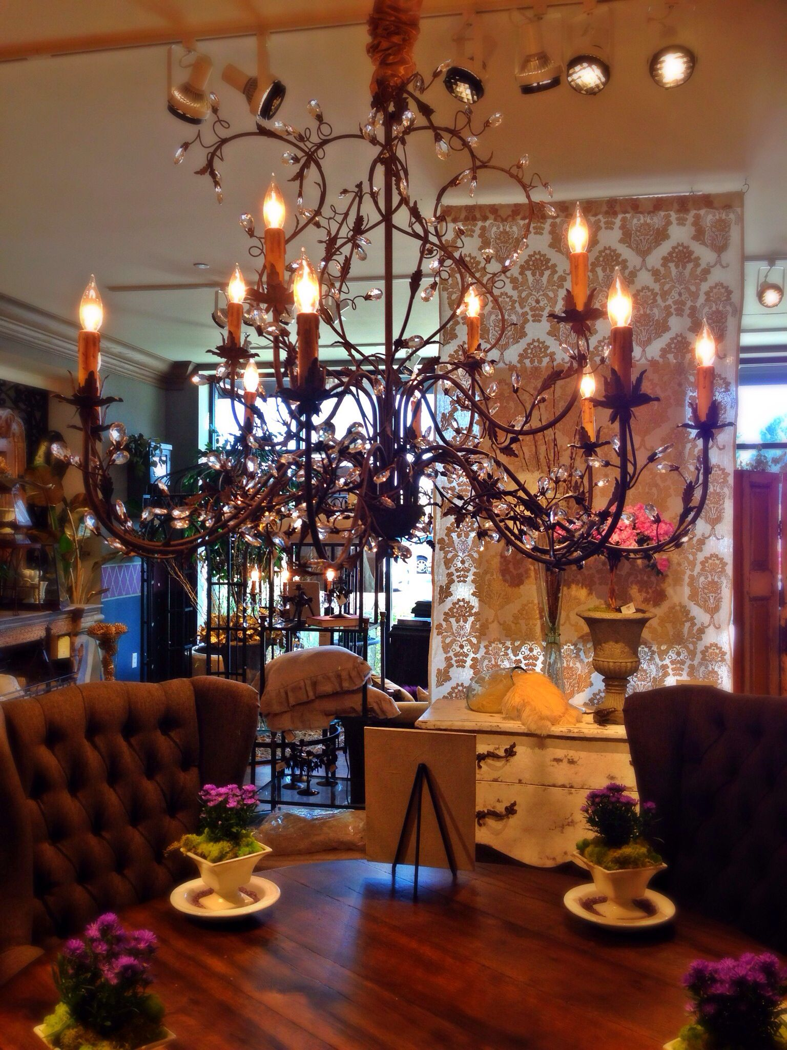 Arhaus store chandelier For the Home Pinterest