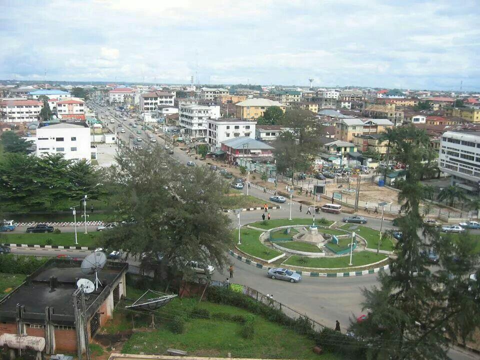 Owerri, Imo State, Nigeria.   Owerri, Travel dreams