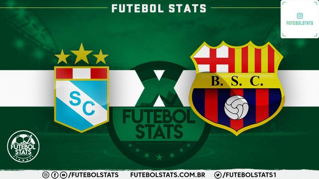 Onde Assistir Sporting Cristal X Barcelona Futebol Ao Vivo Copa De Libertadores 2020 Futebol Stats Futebol Ao Vivo Sobre Futebol Jogos De Futebol