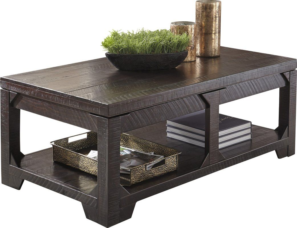 3 Tips To Picking Your Right Coffee Table Designalls In 2020 Wood Lift Top Coffee Table Coffee Table With Storage Coffee Table