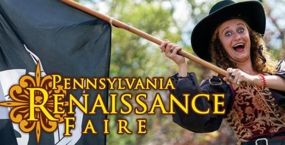 Abc27 Pa Renaissance Faire Sweepstakes Win Four Pack Of Tickets