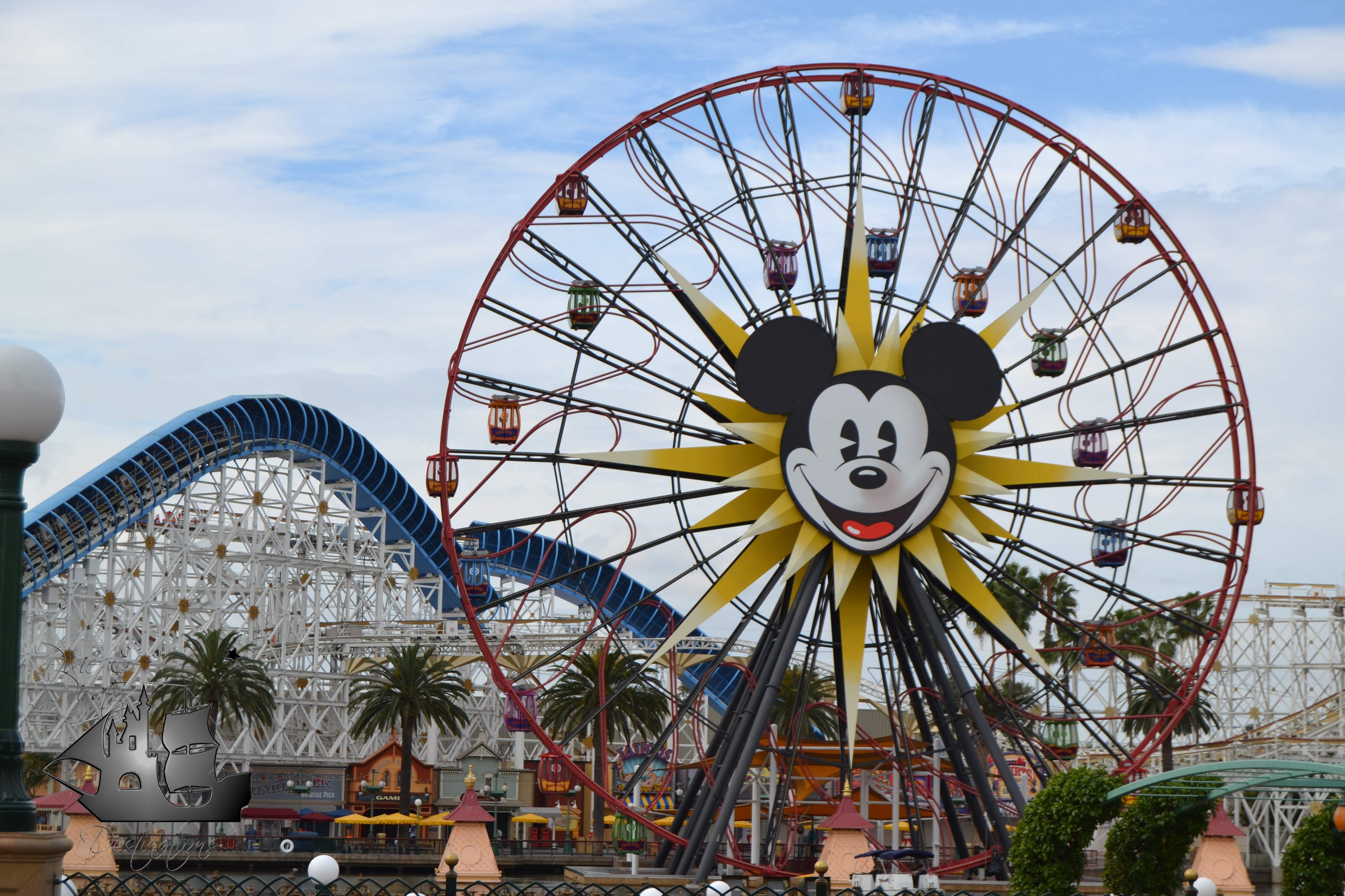 Disneyland In California Is Celebrating A Diamond