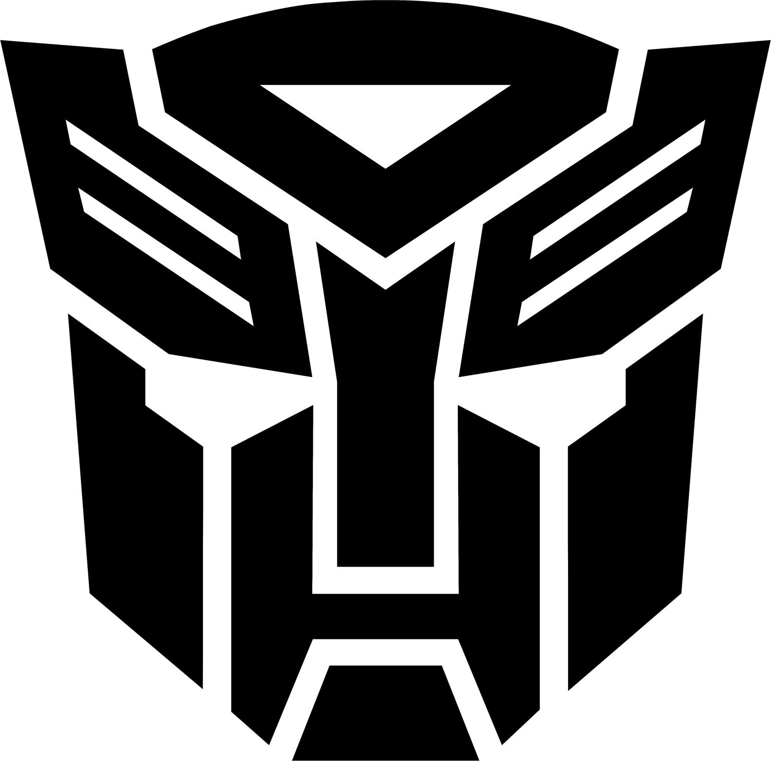 Transformers Logos PNG Image Transformer logo