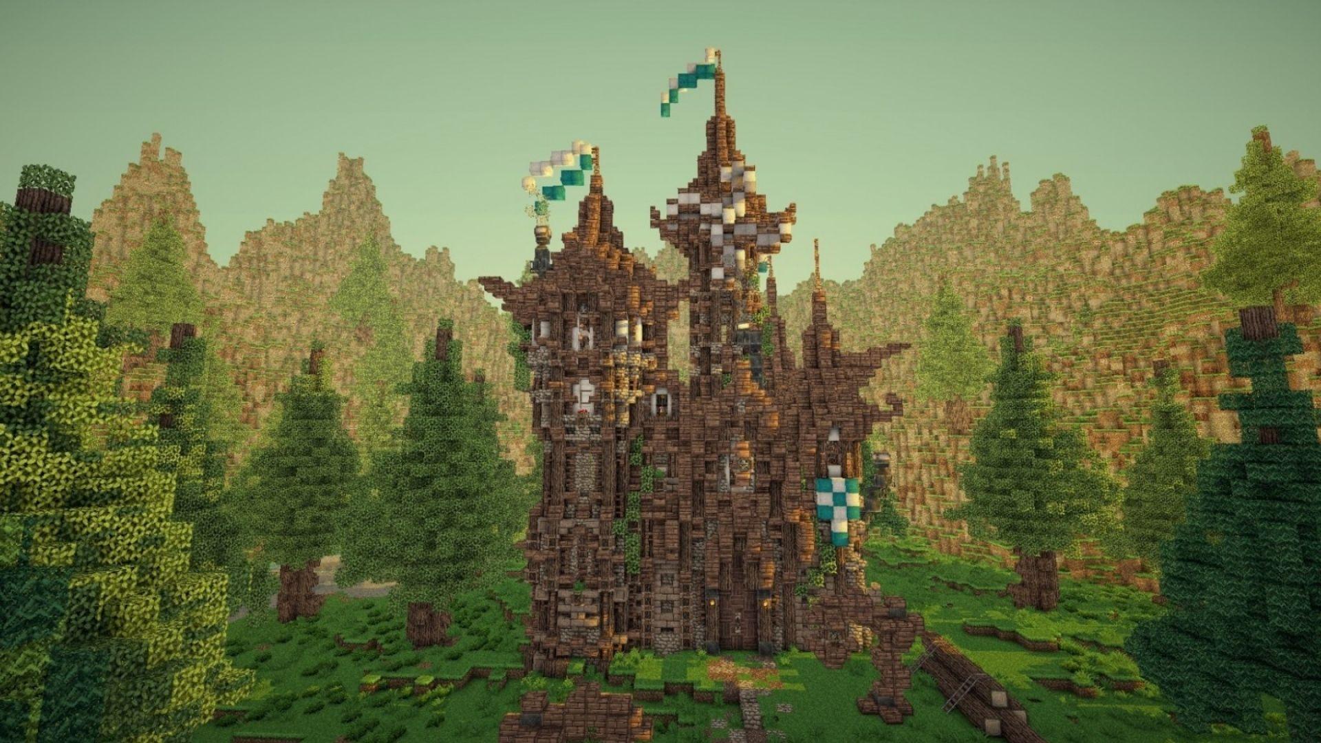 Minecraft Backgrounds Hd Wallpaper Hd Wallpapers