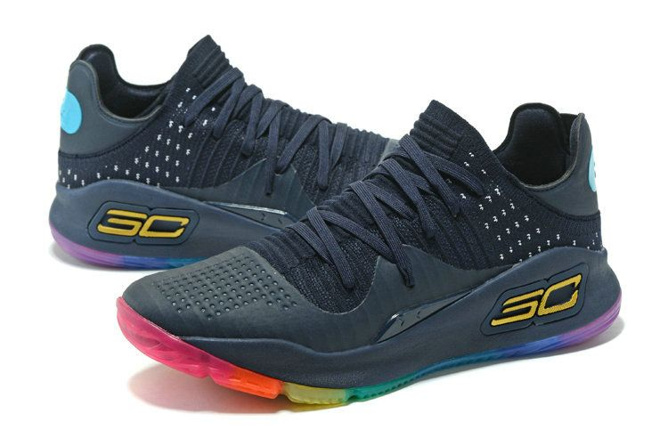 Ua Curry 4 Vi Sneakers 2017 Cny Christmas Chinese New Year Bright Crimson Multi Color Topdeals Sneakers 2017 Popular Sneakers Sneakers
