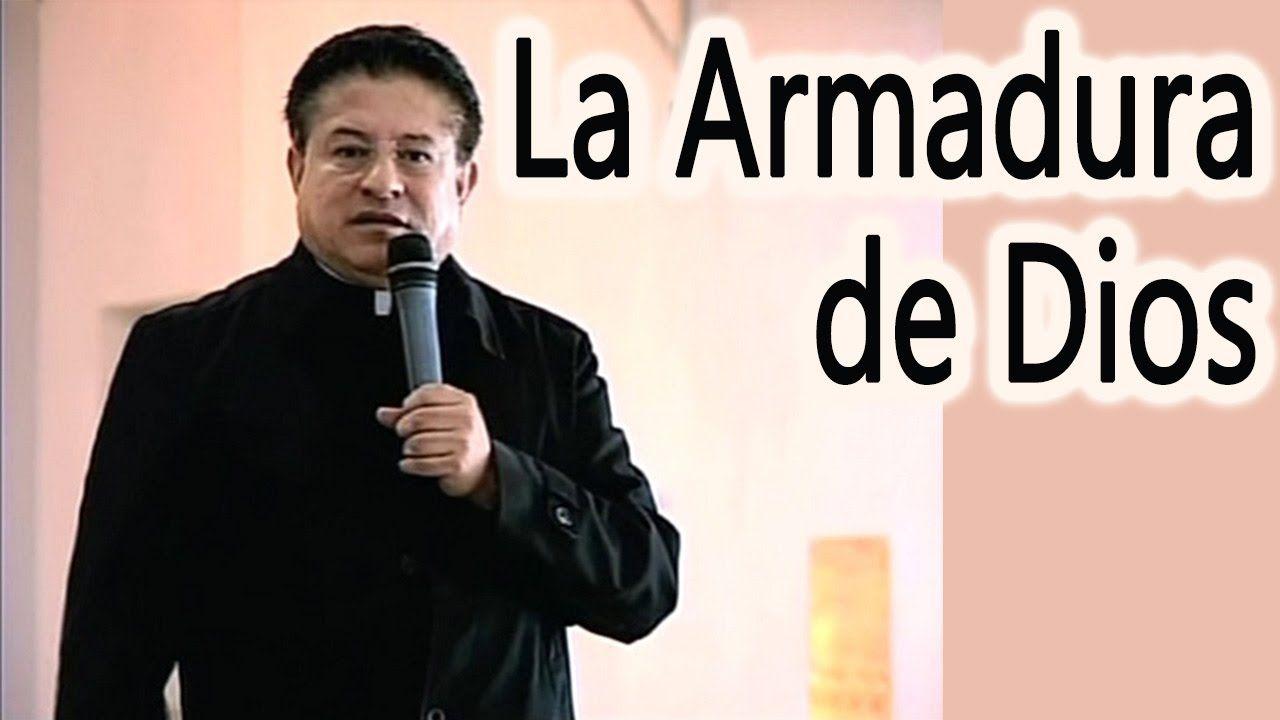 La Armadura de Dios - Padre Carlos Triana