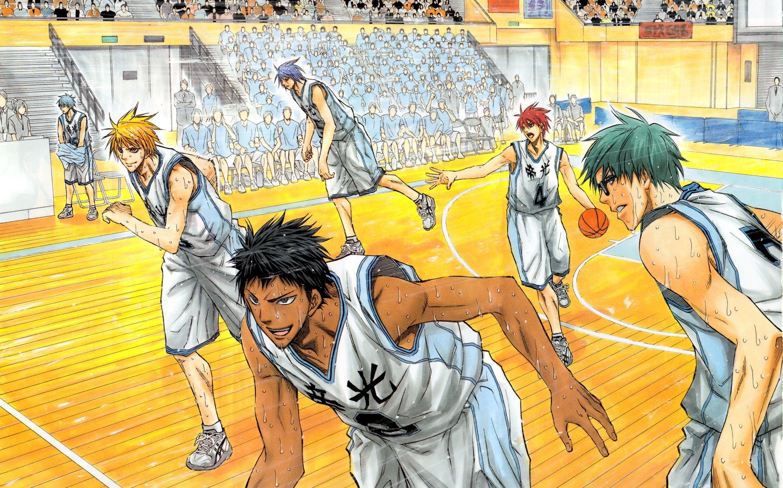 Kuroko no Basket Kuroko