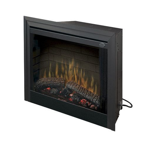 Dimplex Built In Insert Electric Fireplace Heating Cooling Air Quality Electric Fireplace Insert Built In Electric Fireplace Wall Mount Electric Fireplace