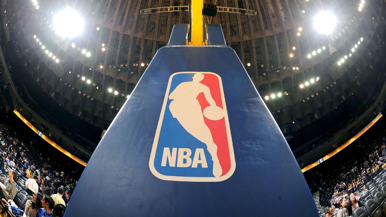 NBA reiterates to teams Stand for anthem Nba, Espn