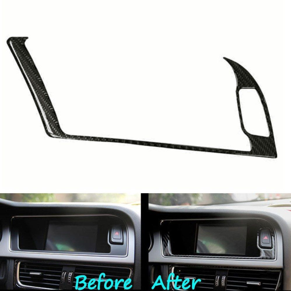 Light Decal Cover Trim Sticker Car Accessories Fit For