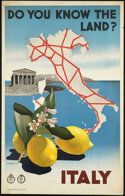 Los Angeles Long Beach California Travel Tourism Vintage Poster Repro FREE S//H