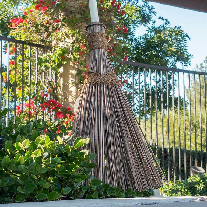 Ultimate Garden Broom Outdoor Broom Broom Garden