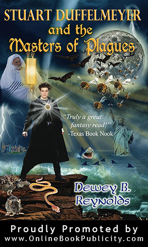 Mystical powers. Cosmic adventure. Universally dynamic forces. A certain gifted individual is granted all three. Meet Stuart Duffelmeyer. Brilliant, kind-spirited, and 100% human best describe him. He is an NYU student whose classmates play a horrible prank on him and his life spirals into utter agony. http://www.onlinebookpublicity.com/teen-epic-fantasy-adventure.html #YA #teen #fantasy #trilogy #sci-fi #adventure #magic #book #marketing by: http://www.pinterest.com/bookpublicist/