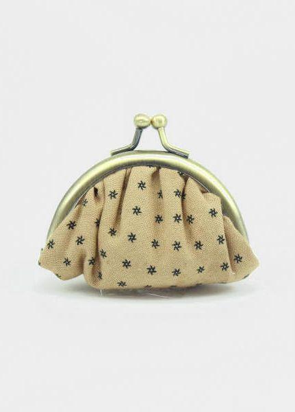 Mini Coin Purse / Change purse / Change Wallet
