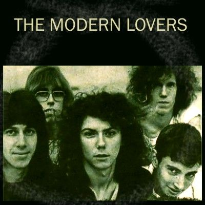 The Modern Lovers The Modern Lovers Lovers Photos Lovers Images