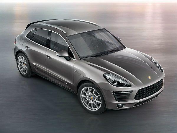 Impressive Porsche Macan Launches In India Already Sold Out Porsche Porsche Macan S Porsche Sports Car
