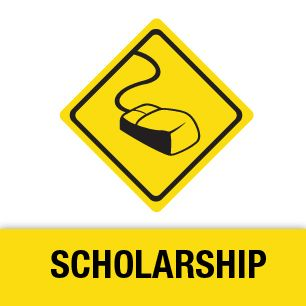 Defensive Driving College Scholarship - $1,500, December 15 deadline