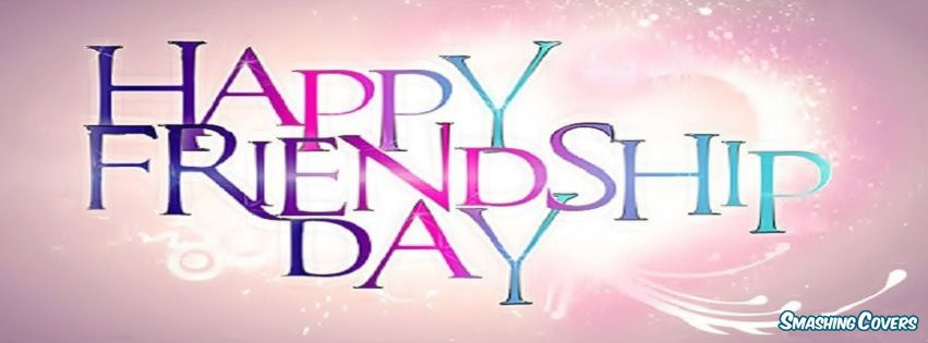 Awesome Happy Friendship Day 2014 Facebook Cover Page, Facebook ...