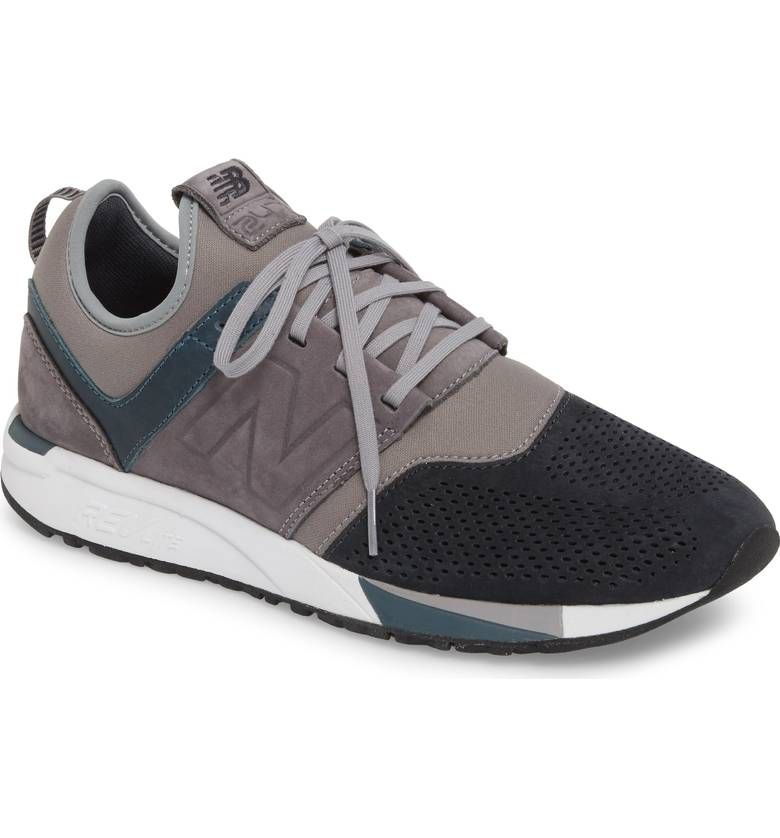 Main Image - New Balance 274 Luxe Sneaker (Men) | Sneakers men ...