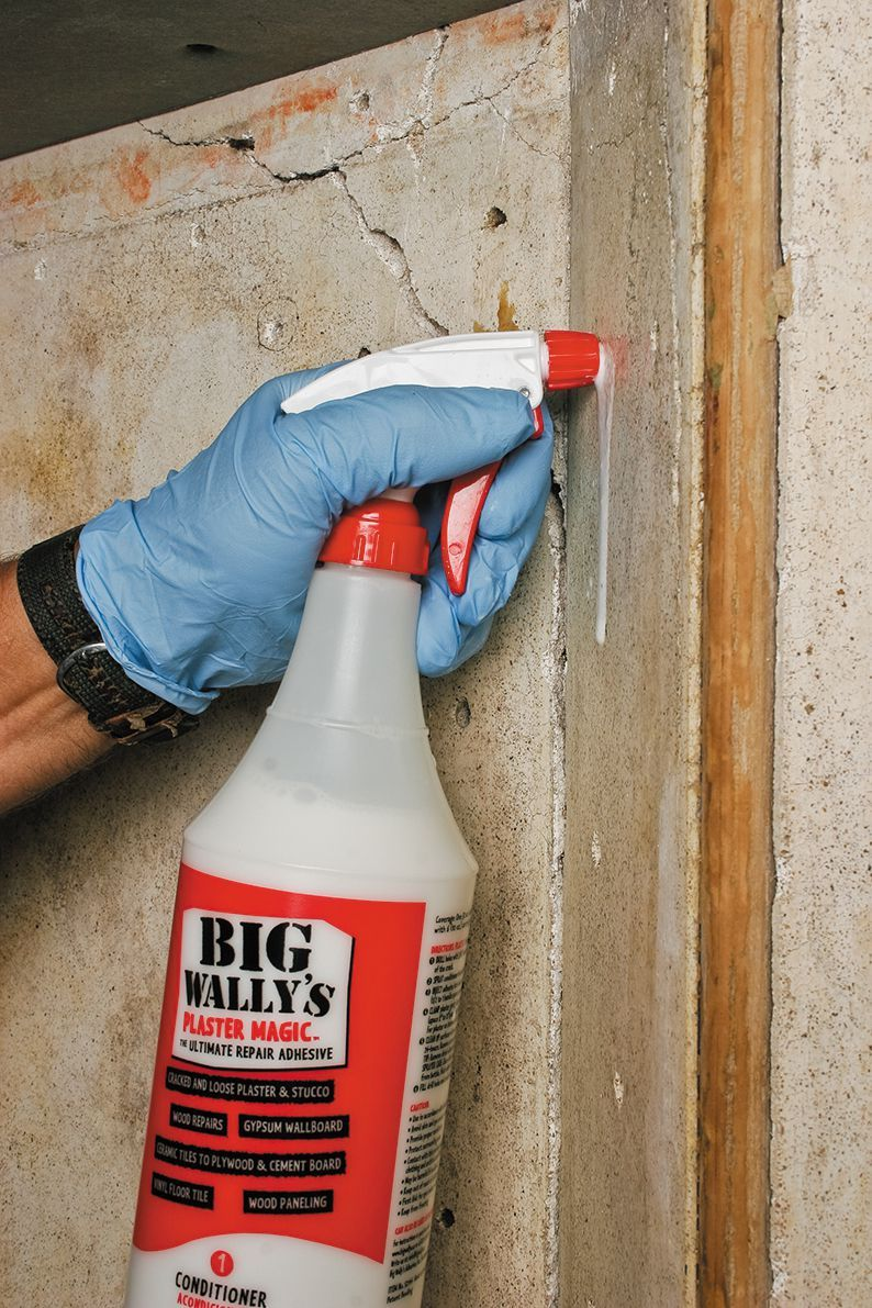 How to fix damaged plaster in 2020 plaster repair