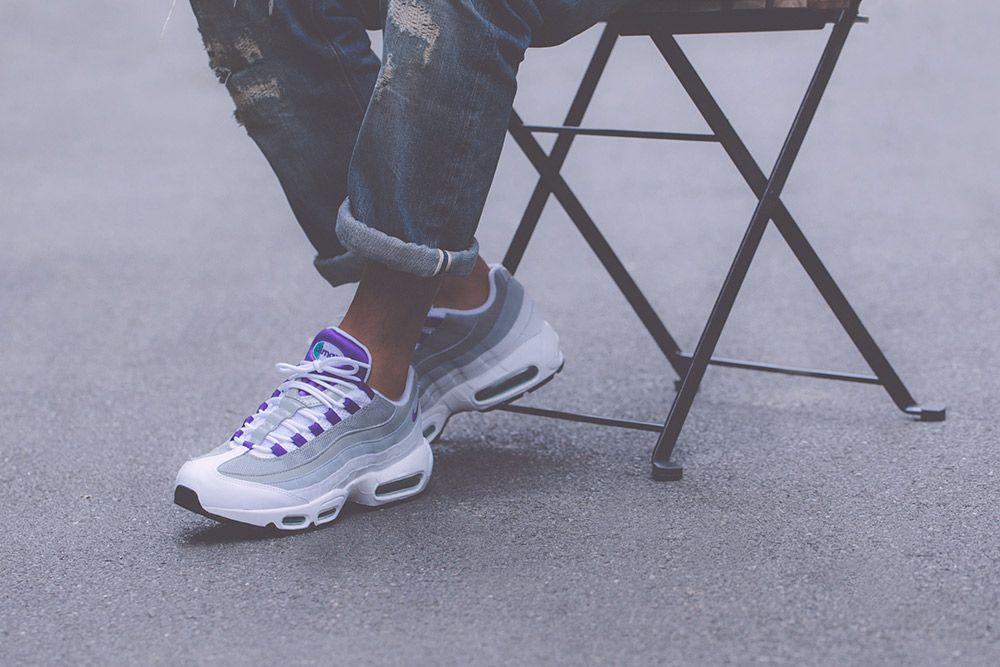 Nike Air Max 95 OG Purple > getting these!