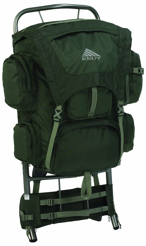 The Kelty Yukon External Frame Pack http://ultimatebackpacksguide ...