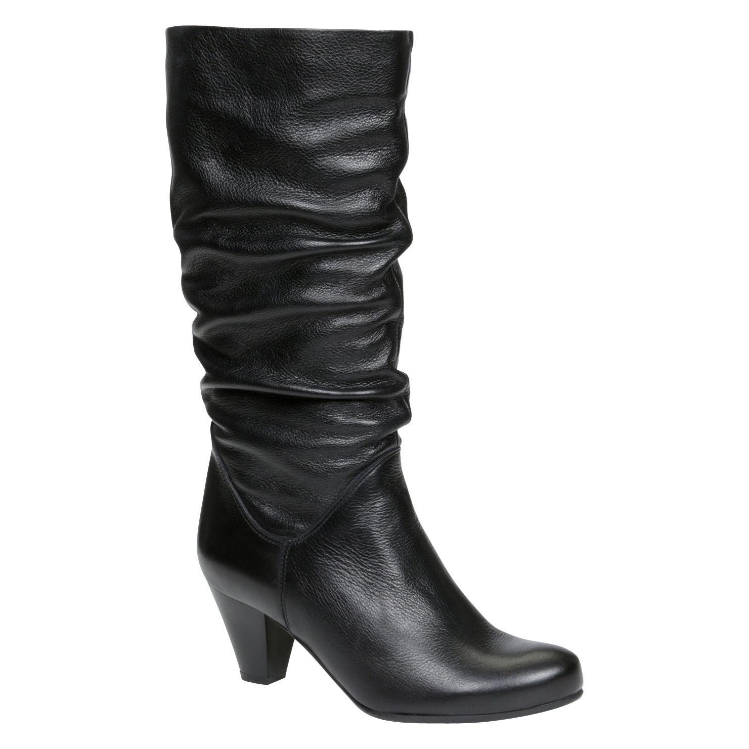 Womens Boots ALDO Oceima Black