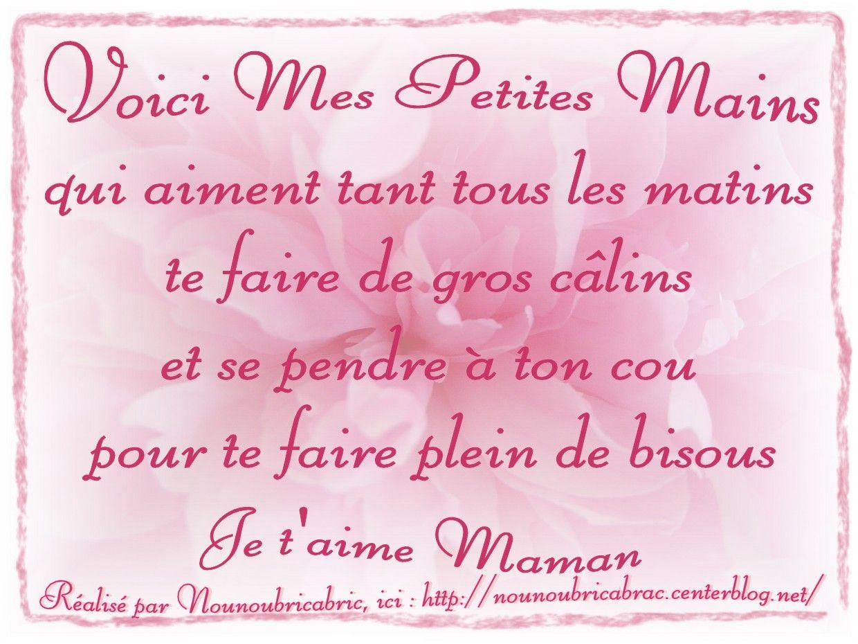 Doc Poeme De Noel Pour Maman Et Papa
