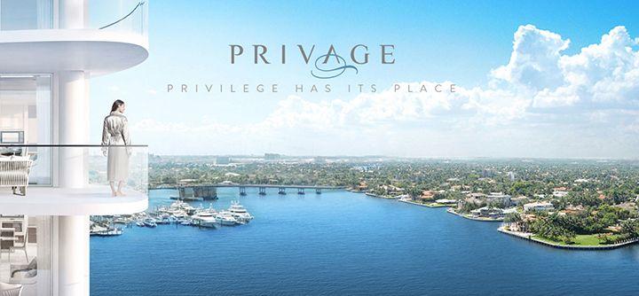 Privage Condominiums Come to Fort Lauderdale. | MetroCitizen Magazine