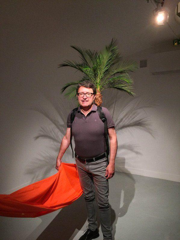 #Exposition « Pergola » au Coeur (Paris 3e) http://www.pariscotejardin.fr/2015/06/exposition-pergola-au-coeur-paris-3e/