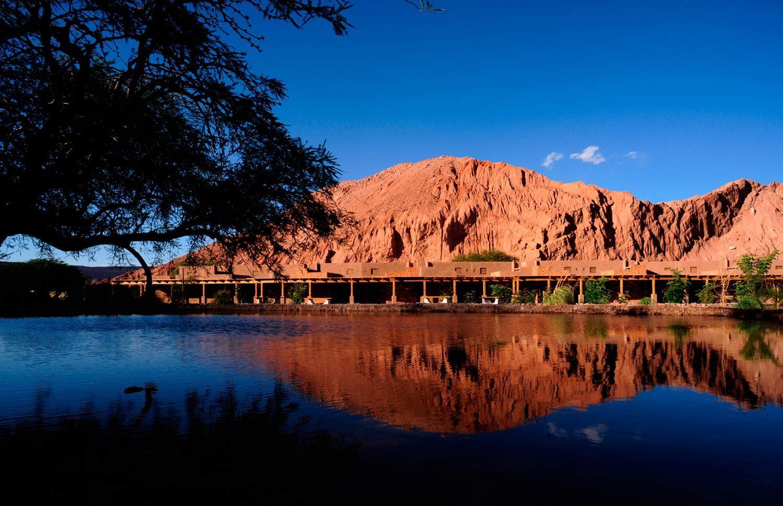 Concept Hotel Alto Atacama Desert Lodge Spa San Pedro De Chile