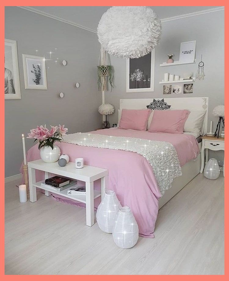 Pin On Girl Bedroom Color Schemes