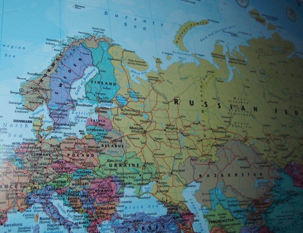 Maailman Kartta Google Haku Kartta