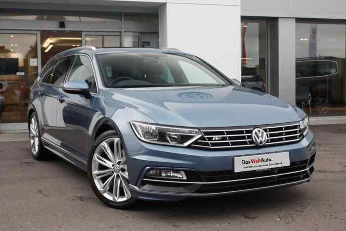 Used Volkswagen Vehicles For Sale At Wrexham Volkswagen Car Volkswagen Volkswagen Passat Vw Passat