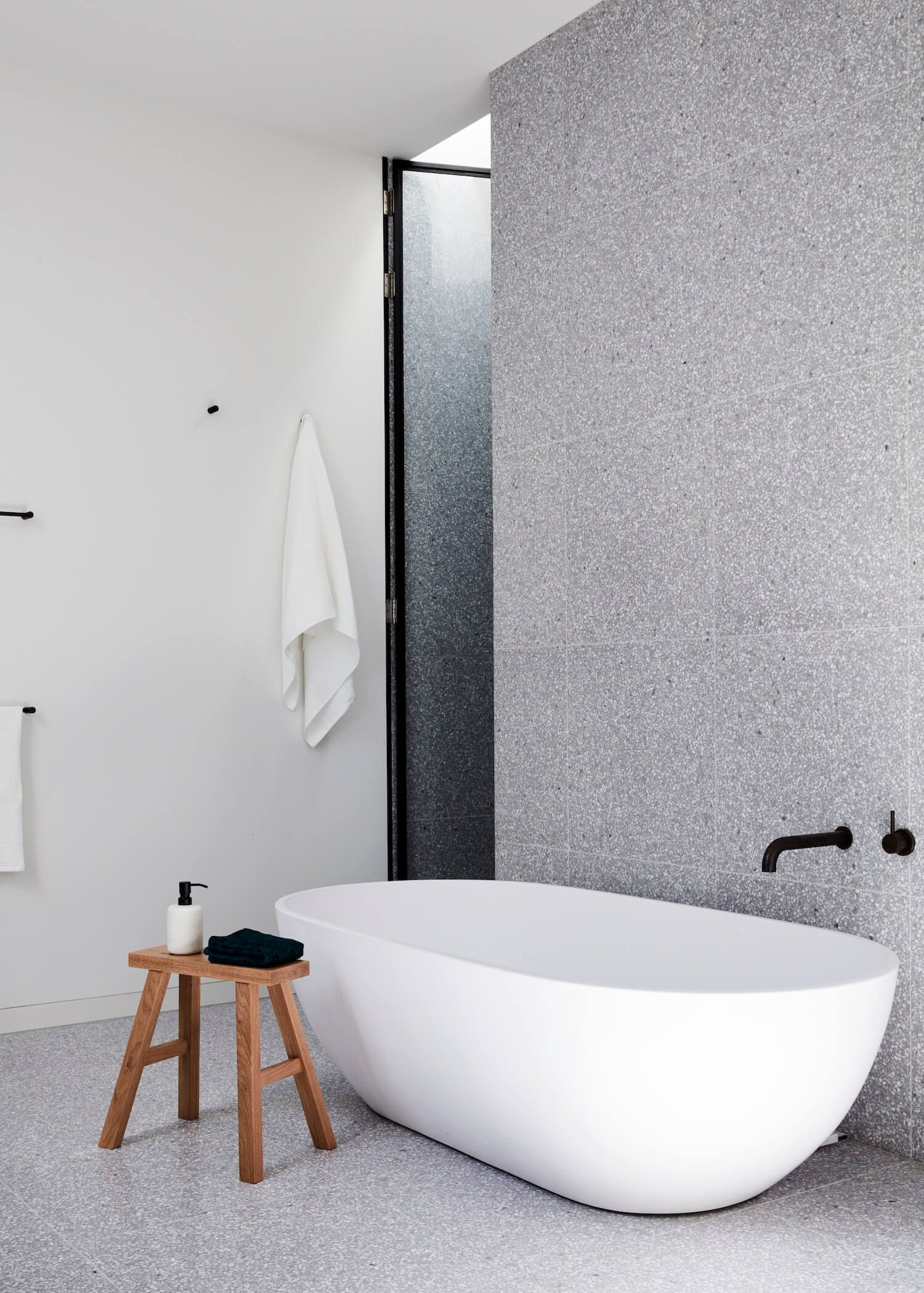 Photo of Armadale Home by Inglis Architects | Australian Interiors | est living