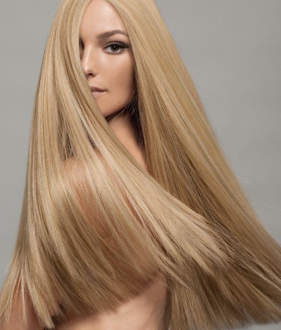 Pin auf hair colours